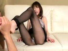 skinny-asian-mature-gal-in-nylons-gets-her-cunny-vibrated-i