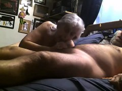 Old Couple's Sextape Leaked On The Web