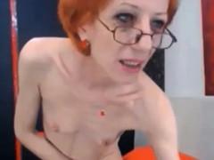 skinny-mature-masturbating