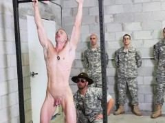 Army Men Nude Gay Good Anal Training