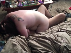 Indy Small Wife Driving Older Penis While Husband Documents