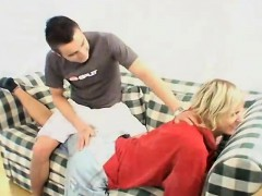 Boy Practice Spanking Gay Style Spank Bros Beat Each Other