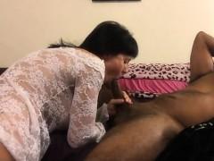 mama and bbc anal and facial talisha