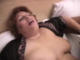 Chunky mama Kamilah