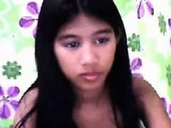 18yo webcam filipina stefany live