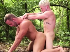 Luke Adams And Colton Grey Cope With Surviving The Jungle