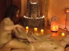Exotic Amazing Handjob Massage