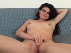 young-mom-latina-fingering-pussy-for-interracial-lover