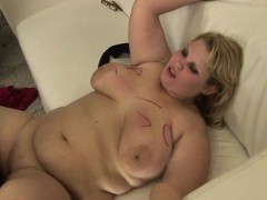 sexy fatty babe toys pussy before cockriding xxx.harem.pt