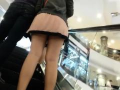 Boso Collection Escalator!!!!!