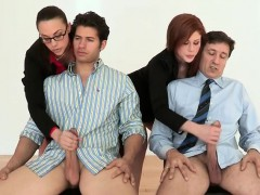secretaries grope massive hard cocks of bosses xxx.harem.pt