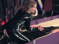 Subdued Wrapped Sub Gets Electro Treatment