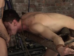 Sexy Twink Billy Getting His Asshole Drilled Doggystyle