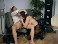 office-hoe-mea-melone-gets-nailed-and-cum-sprayed