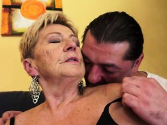 Chubby Gilf Pounded In Her Hairypussy