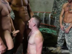 Penis In Military Gay Fight Club