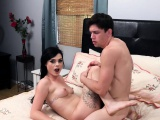 Cameron Canela, Haven Rae In Alex Learns to Fuck His GF