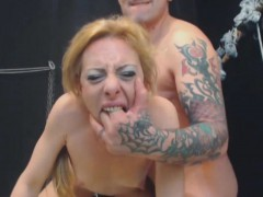 old-pervert-humiliates-russian-slut-treating-her-like-slav