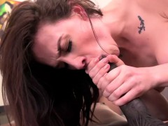 Chanel Preston is the typical bored housewife..... One of