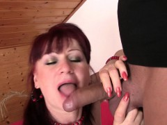 girlfriends-mom-in-stockings-rides-his-horny-cock