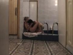 amateur russian sex on hidden cam