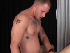 Cocksucking Shemale Butt Banged With Passion