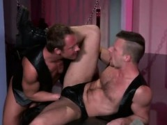 Gay Leather Shorts Sex Free Download And Aged Men Porn Brian