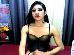 wild-hot-tranny-masturbating-hard
