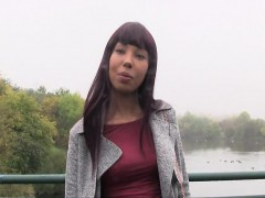 ebony-beauty-bangs-for-cash-outdoor