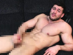 Intruder Tied Up Poppers And Cum