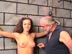 Naked Doll Fetish Slavery Sex Scenes With Grandad