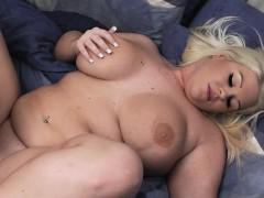 lovely-big-boobs-blonde-helps-him-cum