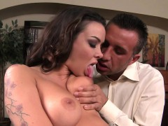 Brazzers Big Tits At School Drilled By T
