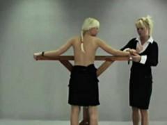 Hot spanking compilation