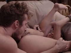 Blonde Teen Marsha May Gets Roughly Penetrated