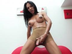 something spanking transgender blowjob penis cumshot accept. The question interesting