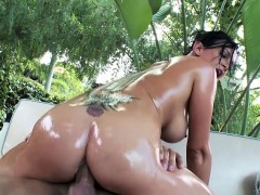 Brazzers - Big Wet Butts - Tory Lane and Keir
