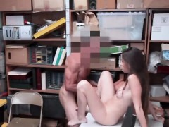 Two Kinky Girls Penetrated With Big Dick
