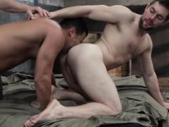 Men.com Aspen And Griffin Barrows Trailer Preview