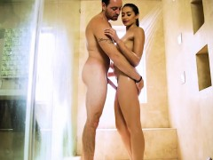 perky-tits-avi-love-gets-her-hairy-muff-boned-by-her-masseur