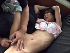 bound-and-blindfolded-asian-got-toyed-in-the-moving-train