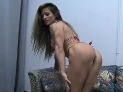 sexy-female-bodybuilder-maria-garcia-strips-off-her-dress