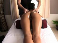 Sensual Massage Goes Sexual On Thai Teen Balloon - Part 1