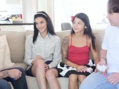 DaugterSwap – Daughters Fucked After Selling Panties