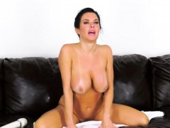This Busty Babe Loves Fucking LIVE so You Can Watch