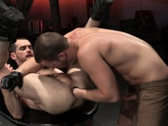 Hot Gay Fetish With Cumshot