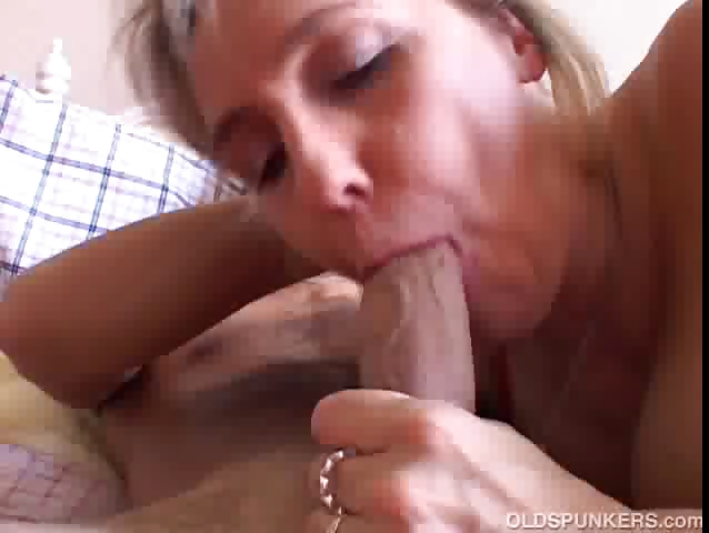 Milf Loves Young Black Cock