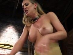 busty-femdom-cherie-deville-pegging-dude
