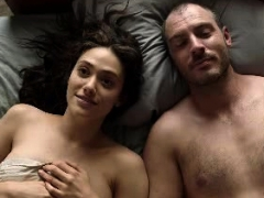 emmy rossum tits in a sex scene WWW.ONSEXO.COM