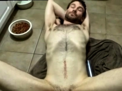 Fist Gay Sex Boy Mobile Saline & A Fist